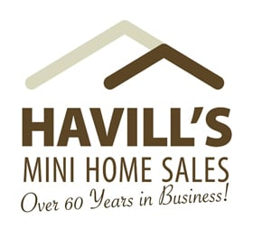Havill's Mini Home Sales